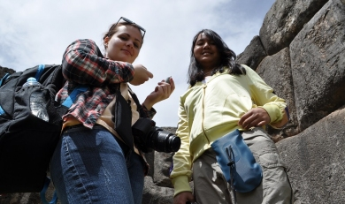 Classic Inca Trail Hike with Cusco Adventure