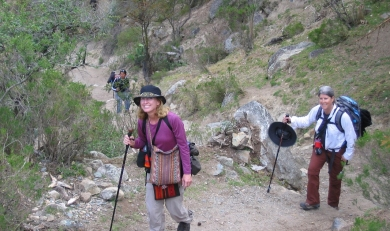 Classic 4 Day Inca Trail Hike